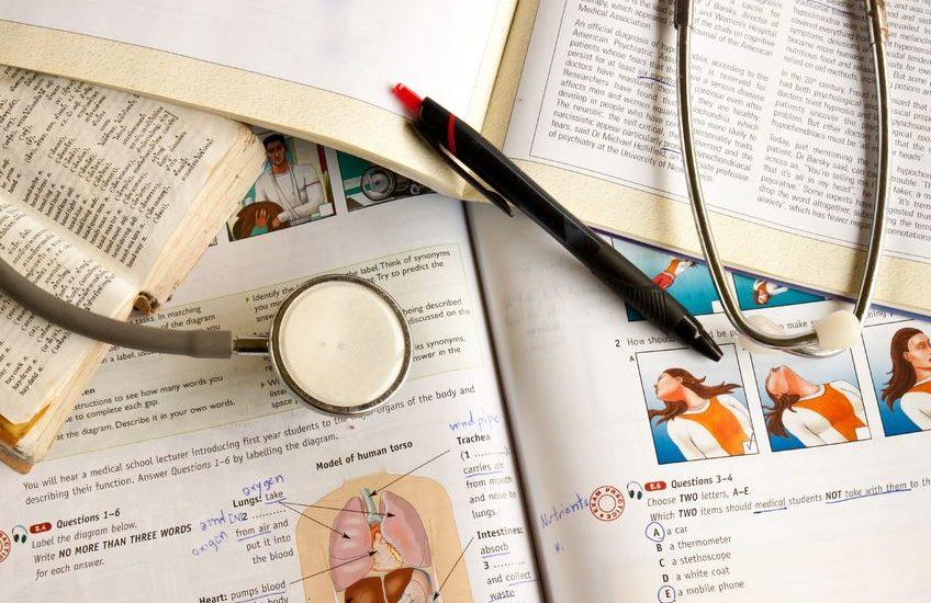 test professioni sanitarie san raffaele 2019