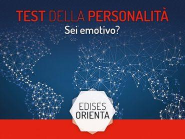 Test sulla personalità: quanto sei emotivo?