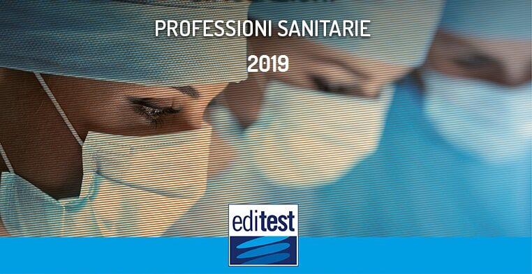decreto test professioni sanitarie 2019