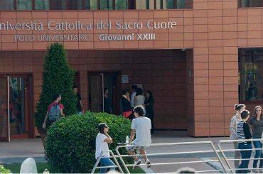 Università Cattolica: arrivano gli open day di maggio