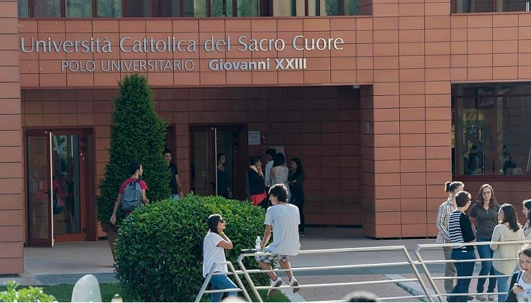 open day università cattolica 2019