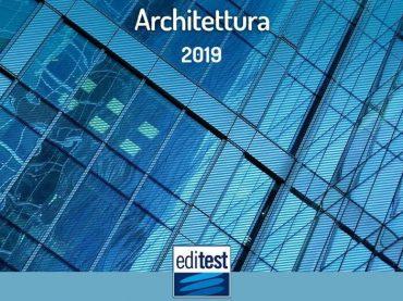Test Architettura 2019: al via le simulazioni collettive