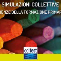 Simulazioni collettive Test Scienze della Formazione 2019