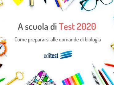 Come studiare biologia per i test di Medicina e Professioni Sanitarie