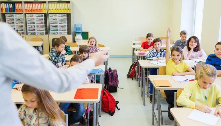 posti disponibili scienze della formazione primaria 2019