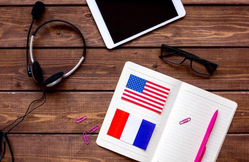 test ammissione lingue