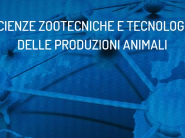 Corso di laurea in Scienze Zootecniche e Tecnologie delle Produzioni Animali (classe L-38)