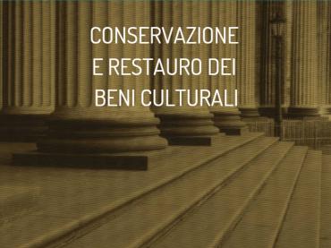 Corso di laurea in Conservazione e restauro dei beni culturali (Classe LMR/02)