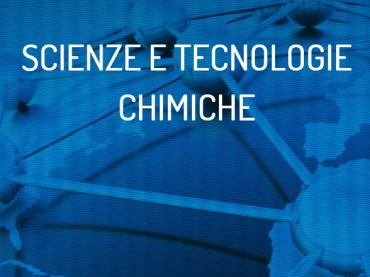 Corso di laurea in Scienze e Tecnologie Chimiche (classe L-27)