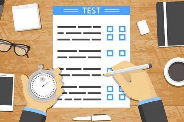 Le domande di logica nei test di ammissione all'Università