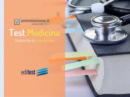 Test Medicina 2020: scegliere le preferenze in base alle statistiche di ammissione