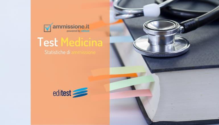 punteggi test medicina