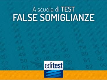 Test di ammissione 2019: occhio alle false somiglianze nei quiz
