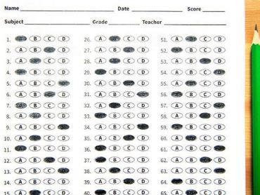 Come sono organizzati i test d'ingresso all'Università