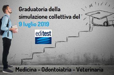 Graduatoria della tredicesima simulazione collettiva del test di Medicina