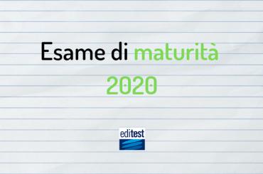 Guida all'esame di maturità 2020