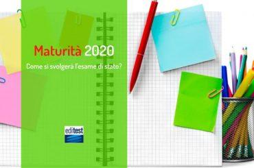 Come si svolgerà l'esame di maturità 2020?