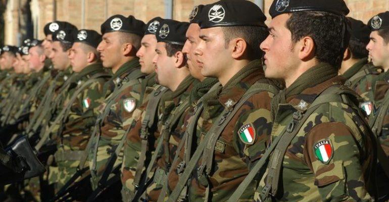 Concorso Accademia Militare Modena: informazioni e risorse di studio