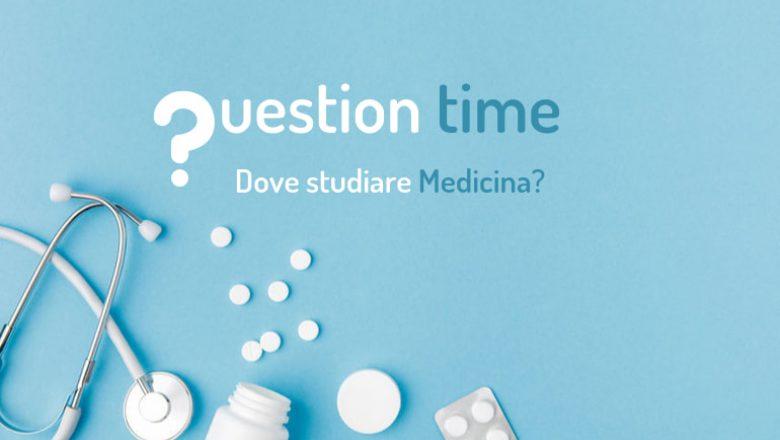 Dove studiare Medicina? Focus sulle Università private