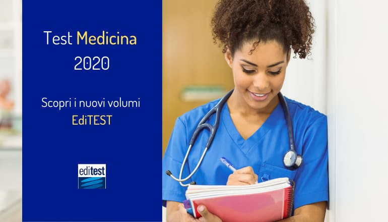libri test medicina