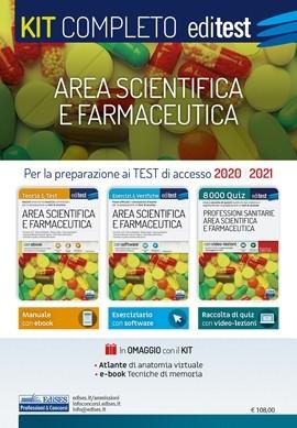 test farmacia 2020