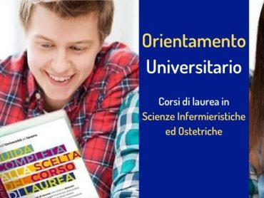 Orientamento alla scelta: Scienze Infermieristiche ed Ostetriche