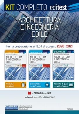 libri test architettura 2020