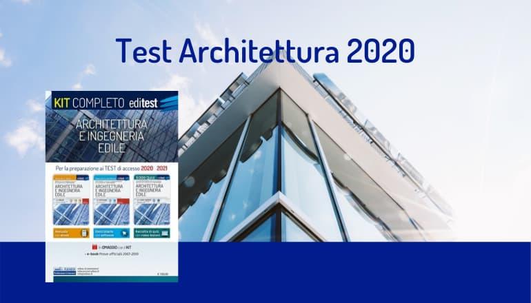 libri test architettura