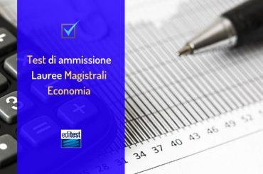 Test Economia Lauree Magistrali: come prepararsi