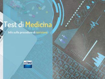 Come iscriversi al test di Medicina 2020: info e procedure