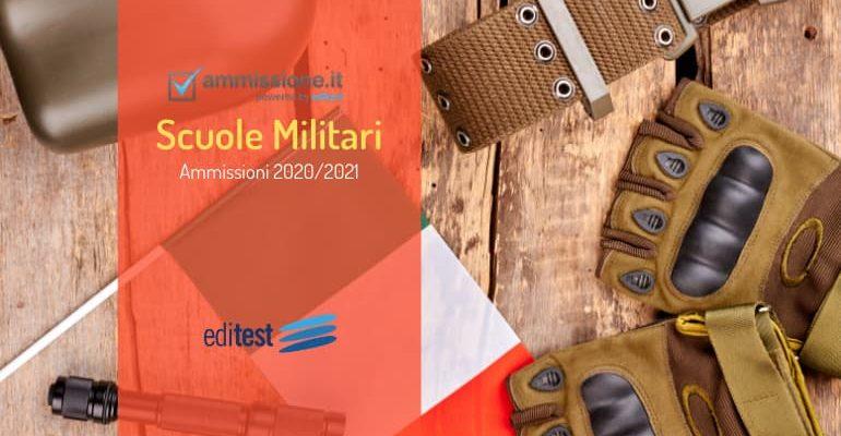 Concorso Scuole Militari 2020: tutti gli aggiornamenti