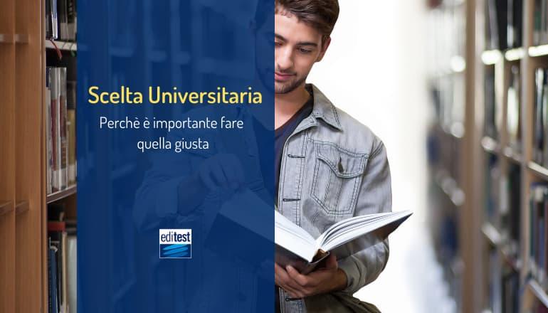 scelta universitaria