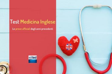 Test ufficiali Medicina Inglese: risorse gratuite per l'esercitazione
