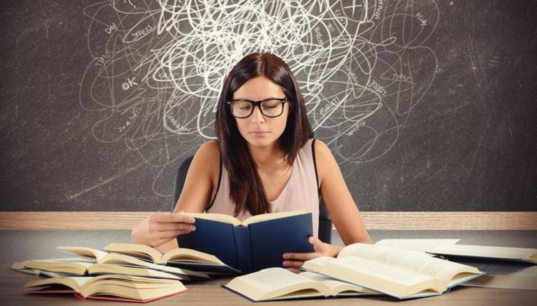 strutturare il piano di studio