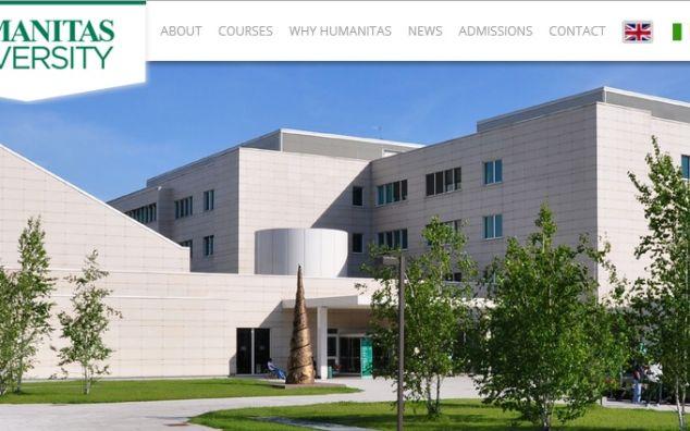 Humanitas University: un'altra opportunità dove diventare medici o infermieri