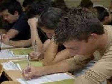 Il test di Ammissione al liceo è una realtà