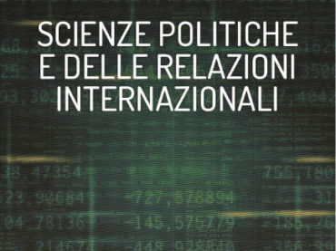 Corso di laurea in Scienze politiche e delle relazioni internazionali (Classe L-36)