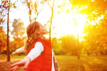 Come rilassarsi: utilizzare i sensi per eliminare lo stress