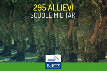 Concorso per 295 Allievi presso le Scuole Militari delle Forze Armate: un'opportunità per chi sogna una carriera in divisa