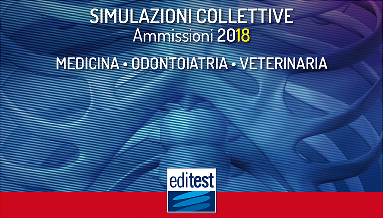 simulazione test medicina 2018