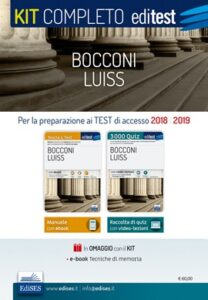 Early Session Bocconi 2018