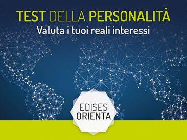 Test della personalità: valuta i tuoi reali interessi