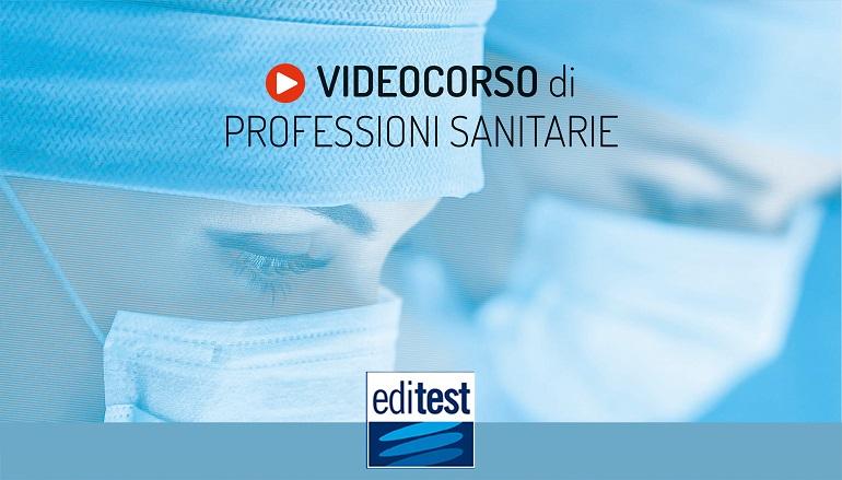 test ammissione professioni sanitarie