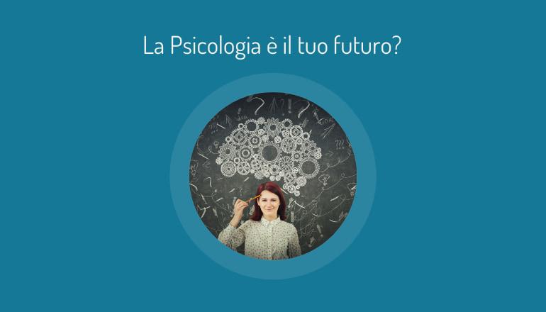 test attitudinali università online psicologia