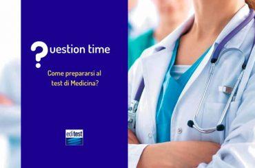 Come prepararsi al test di Medicina?