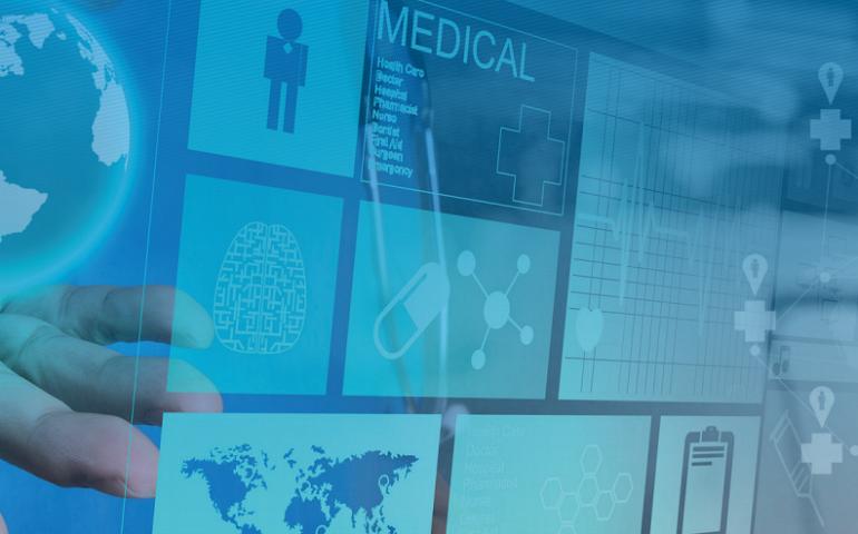 test medicina in inglese 2019