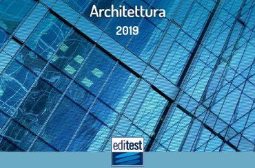 Decreto ufficiale Test Architettura 2019: scopri le caratteristiche della prova