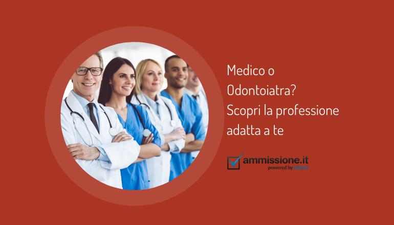 test attitudinale medicina
