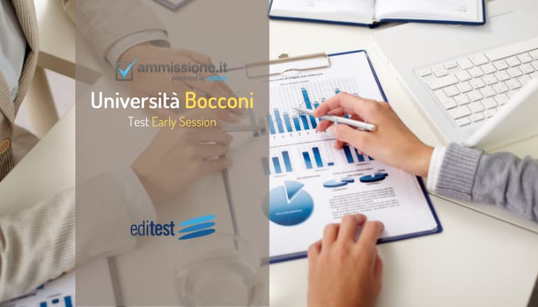 early session bocconi