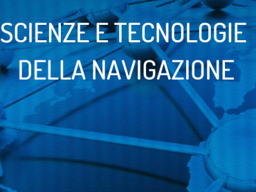 Corso di laurea in Scienze e Tecnologie della Navigazione (classe L-28)